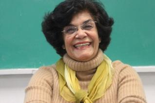 4 de Setembro – 1941 – Marilena Chaui, filósofa e educadora brasileira.
