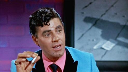 16 de Março - Jerry Lewis, comediante estado-unidense.