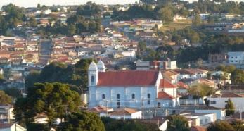 23 de Abril - Piraí do Sul - PR.