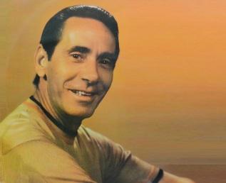 18 de Abril - 1998 — Nélson Gonçalves, cantor brasileiro (n. 1919).