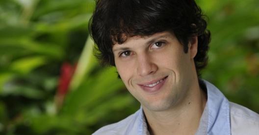 29 de Março - 1987 — Gustavo Leão, ator brasileiro.