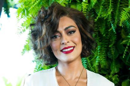26 de Março - 1979 — Juliana Paes, atriz brasileira.
