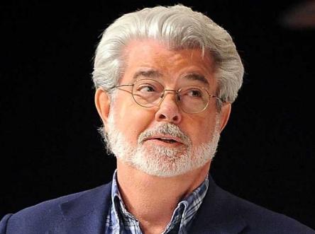14 de maio - George Lucas