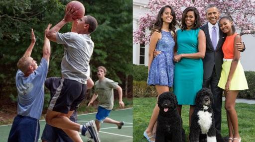 Barack Obama - 1961 – 56 Anos em 2017 - Acontecimentos do Dia - Foto 20.