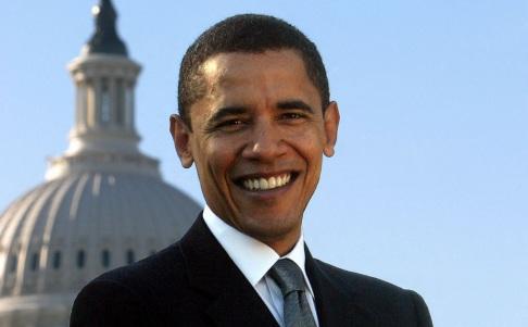 Barack Obama - 1961 – 56 Anos em 2017 - Acontecimentos do Dia - Foto 9.