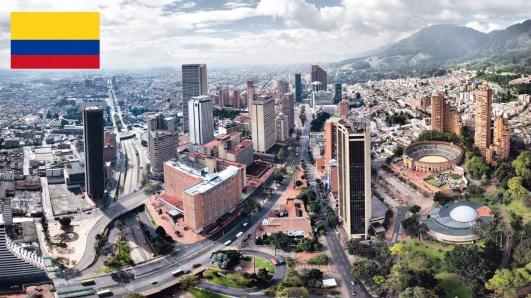 20 de Julho - 1810 – A Colômbia proclama sua independência da Espanha.