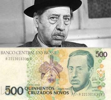 3 de Junho - 1986 — Augusto Ruschi, cientista, agrônomo e naturalista brasileiro (n. 1915).