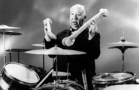 13 de Agosto – Alfred Hitchcock - 1899 – 118 Anos em 2017 - Acontecimentos do Dia - Foto 30.