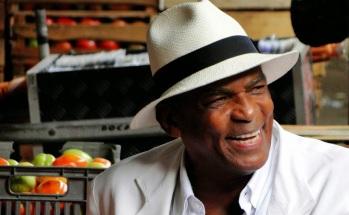 3 de junho - Antônio Pitanga, ator e cineasta brasileiro