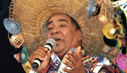 4 de Junho - 1937 – Pinduca, cantor brasileiro.