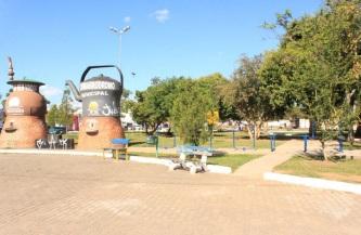 17 de Setembro – Praça João Goulart — Alvorada (RS) — 52 Anos em 2017.