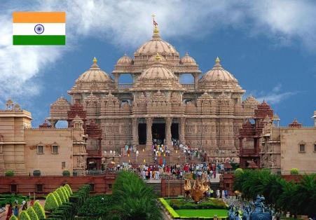 15 de Agosto – 1947 — Independência da Índia.