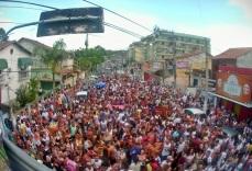 26 de Maio - Bloco do Beijo no Carnaval - Maricá (RJ) 203 Anos