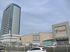 18 de Setembro – Shopping Boulevard Feira de Santana — Feira de Santana (BA) — 184 Anos em 2017.