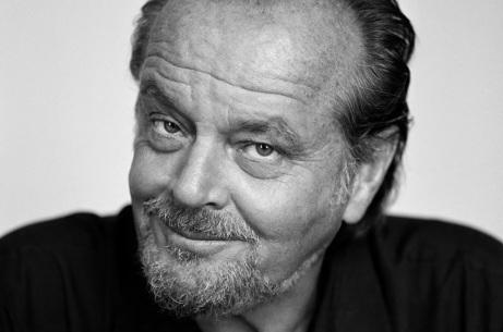 22 de Abril - 1937 - Jack Nicholson - ator estadunidense.