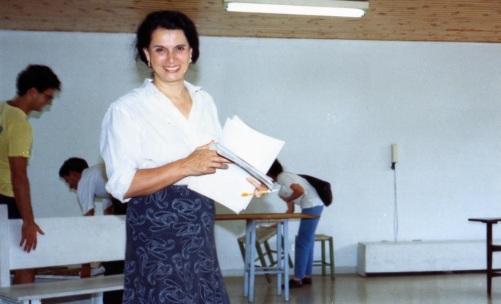 29 de Março - 1997 — Célia Helena - atriz brasileira (n. 1936).