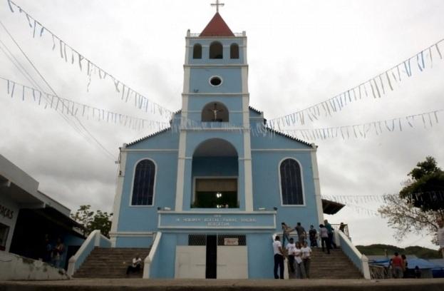 25 de Setembro – Igreja Nossa Senhora das Graças — Mesquita (RJ) — 18 Anos em 2017.