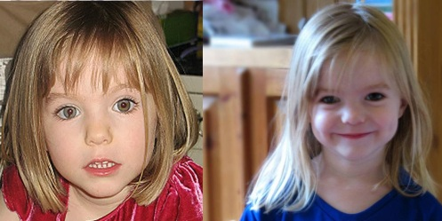 3 de Maio - 2007 — A menina britânica Madeleine McCann, de 4 anos, desaparece na Praia da Luz, Portugal, iniciando 'o caso de desaparecimento mais noticiado da história moderna'.