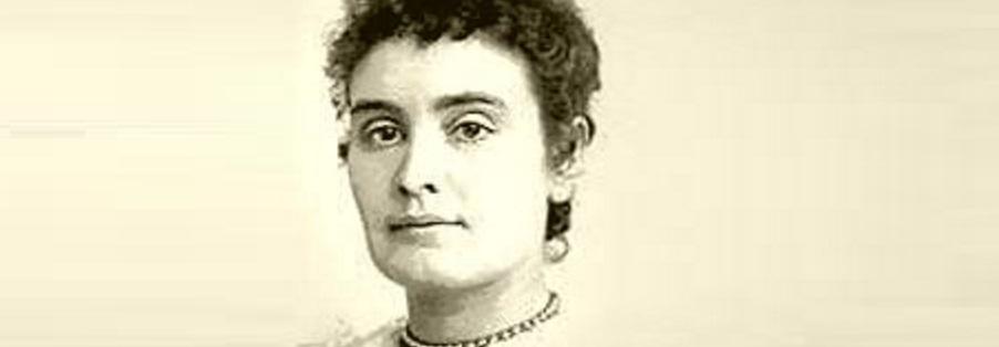 14 de Abril - 1866 - Anne Sullivan, professora estadunidense.