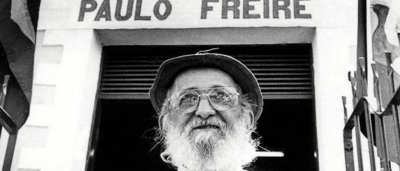 19 de Setembro – Paulo Freire - 1921 – 96 Anos em 2017 - Acontecimentos do Dia - Foto 1.