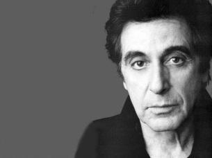 25 de Abril - 1940 — Al Pacino, ator norte-americano.