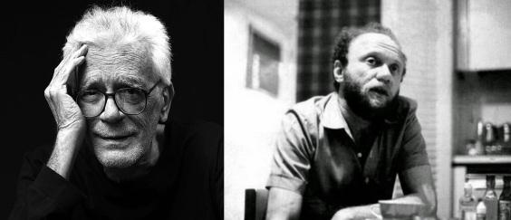 15 de Setembro – 1987 — Leon Hirszman, cineasta brasileiro (n. 1937).