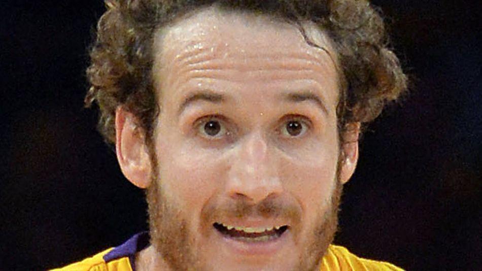 25 de maio - Marcelo Huertas, jogador brasileiro de basquete