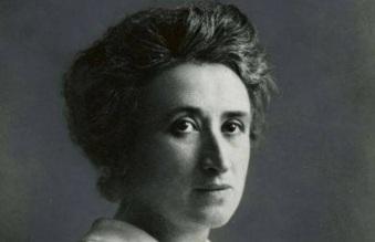 Rosa Luxemburgo, filósofa, marxista, economista, política, líder, 2