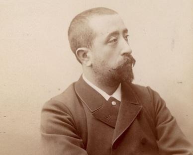 26 de Maio - 1904 — George Gilles de la Tourette, neurologista francês (n. 1857)