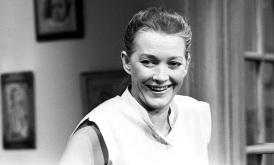 15 de Junho - Lílian Lemmertz - A primeira personagem Helena nas novelas de Manoel Carlos.