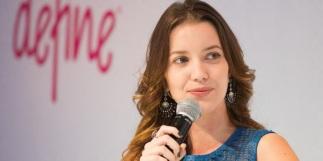 24 de Março - Nathalia Dill - atriz brasileira.