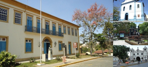 29 de Setembro – Fotomontagem — Resende (RJ) — 216 Anos em 2017.