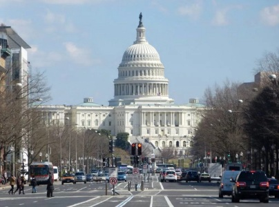 18 de Setembro – 1793 – George Washington assenta a pedra fundamental do Capitólio.