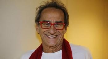 17 de Abril - 1950 — David Pinheiro, ator e humorista brasileiro.