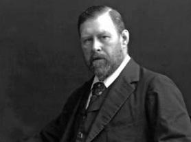 20 de Abril - 1912 — Bram Stoker, escritor irlandês (n. 1847).