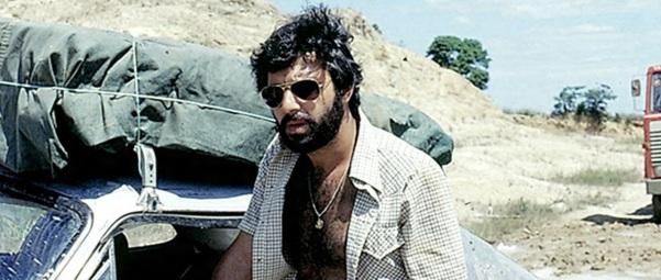 18 de Abril - 1949 - Antônio Fagundes - ator, brasileiro.