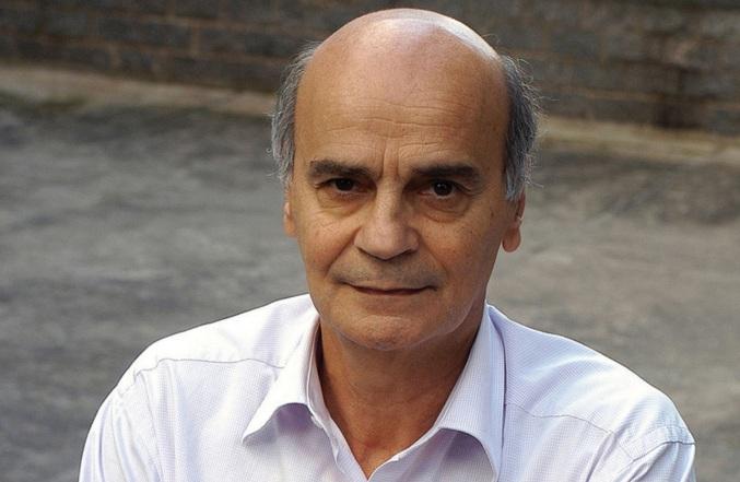3 de Maio - 1943 - Drauzio Varella - médico oncologista, cientista e escritor brasileiro.
