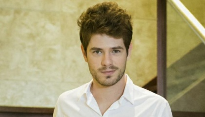 3 de Setembro – 1991 - Maurício Destri, ator brasileiro.
