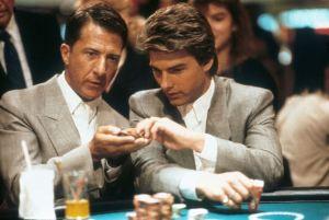 Rain Man, Dustin Hoffman, Tom Cruise, Valeria Golino, Comédia, drama, filme, cine mp4, 11