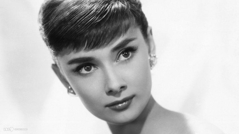 4 de maio - Audrey Hepburn