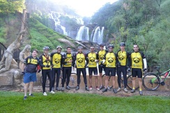 21 de Maio - 2º Bike Ride - Tombos (MG) 165 Anos.