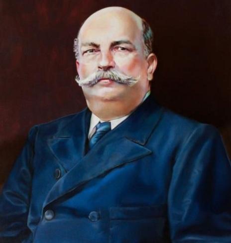 20 de Abril - 1845 — Barão do Rio Branco, advogado, diplomata, geógrafo e historiador brasileiro (m. 1912).