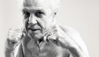 26 de Março - Éder Jofre, ex-boxeador brasileiro.