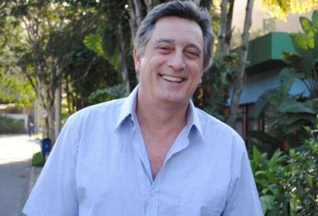 19 de Abril - 1962 — Eduardo Galvão, ator brasileiro.