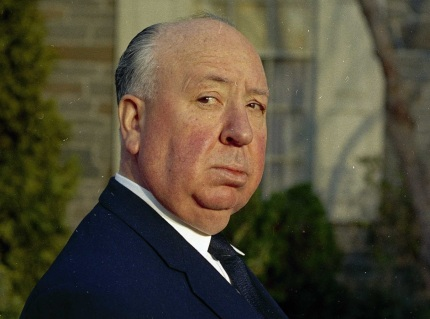 13 de Agosto – Alfred Hitchcock - 1899 – 118 Anos em 2017 - Acontecimentos do Dia - Foto 3.