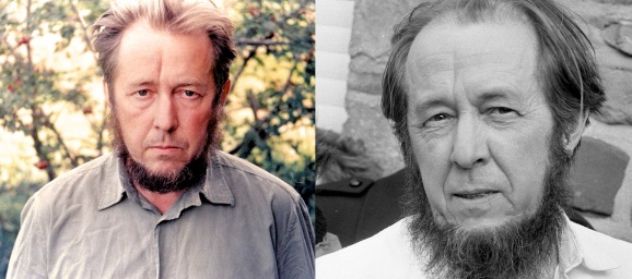 3 de Agosto – 2008 — Aleksandr Solzhenitsyn, escritor russo (n. 1918).