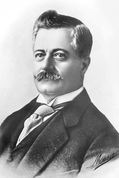 23 de maio - Epitácio Pessoa, político brasileiro