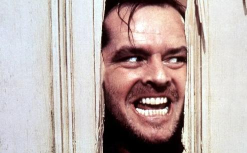 22 de Abril - 1937 - Jack Nicholson, ator estadunidense - The Shining.