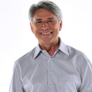 12 de maio - Sérgio Chapelin