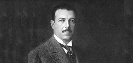15 de Março - Júlio Prestes, político brasileiro